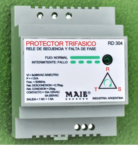 PROTECTOR TRIF